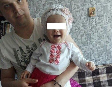 В брестской детской больнице умирают дети? Семья рассказала подробности