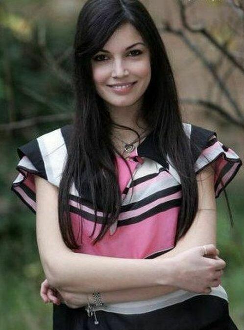 Фото самые красивые девушки белоруссии