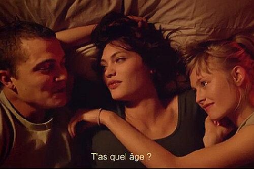 Фестиваль эротических фильмов