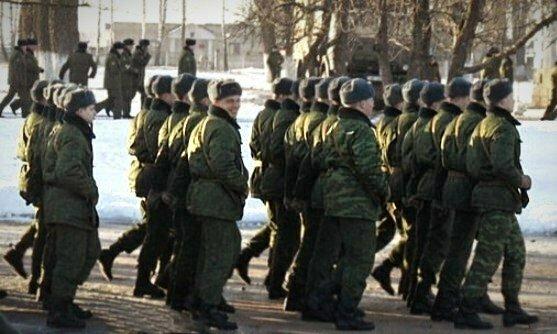 Как уволиться из армии резервист
