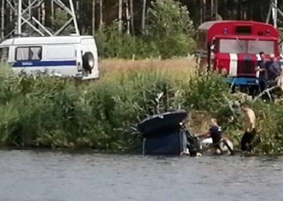 Выживший в страшной аварии под Белоозерском рассказал подробности
