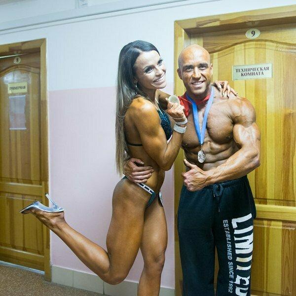 Спортсменки занимаются сексом перед соревнованиями