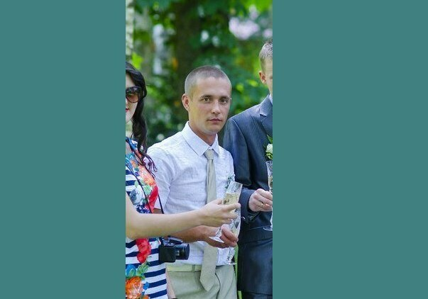 Андрей Букраба. Фото из соцсетей