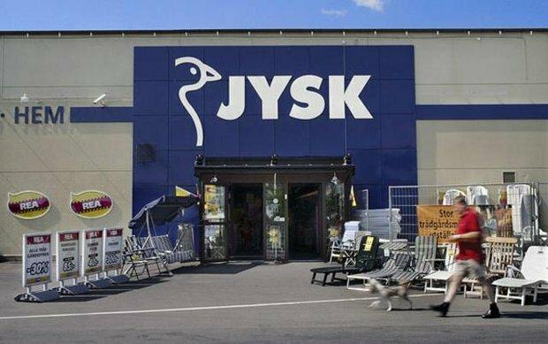 jysk byrå annika ~ Бывший топменеджер «Простора» выводит на рынок Беларуси