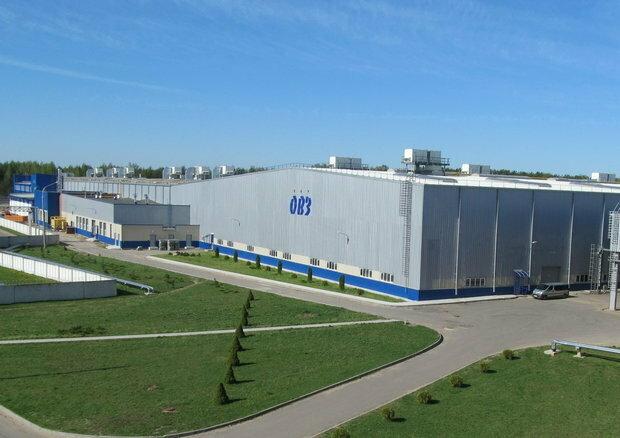осиповичский вагоностроительный завод банкротство