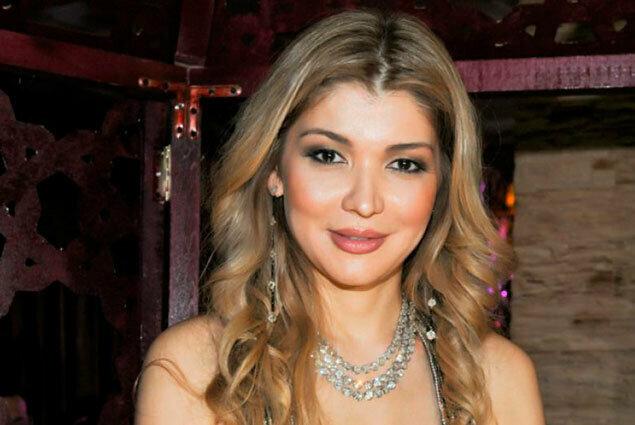 Порно секс дочери президента узбекистана