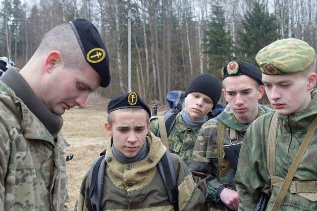 """Пентагон надеется сдержать Россию с небольшими затратами, - """"Голос Америки"""" - Цензор.НЕТ 6692"""