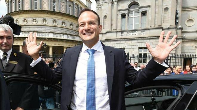 Геи секс ирландия