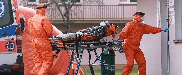 В Польше от коронавируса умерла 27-летняя женщина. Она родила несколько дней назад
