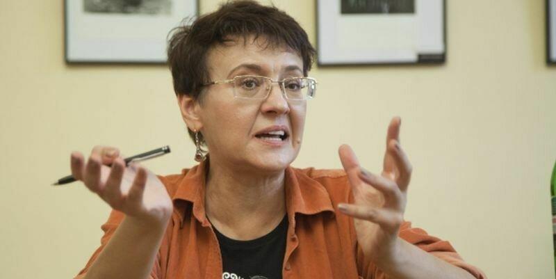 Украинская писательница Забужко увидела «российский след» в провокации Femen