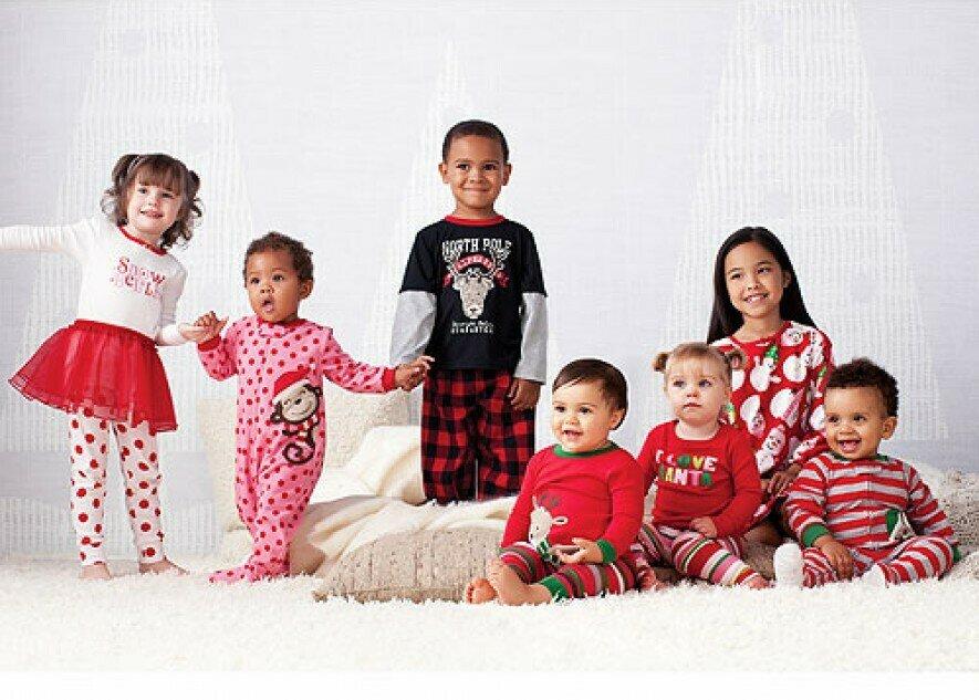 c5da3b54d3f Брендовая одежда в интернет-магазине Babyhit  продукция Carters и ее  преимущества
