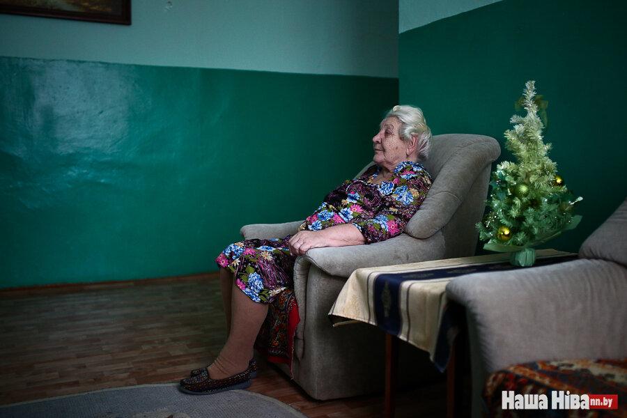 Частный дом престарелых воложин парикмахерские услуги пожилым на дому