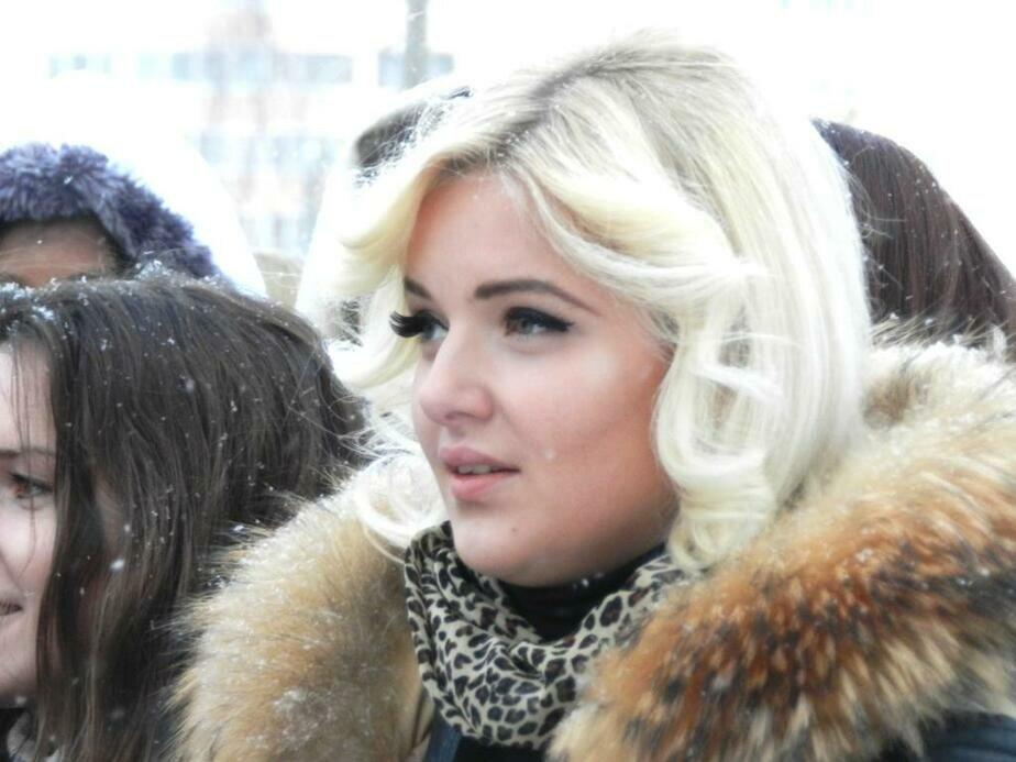 Русские девочки на секскастинге у вудмана
