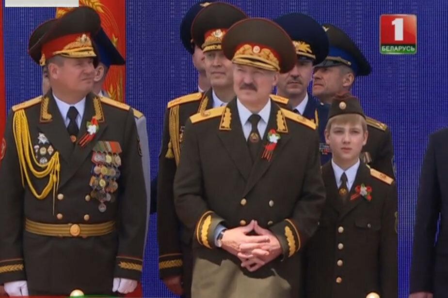 Детское Евровидение-2018 состоится в Минске - Цензор.НЕТ 8700