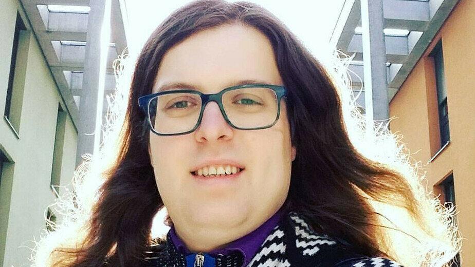 Транссексуалка родила
