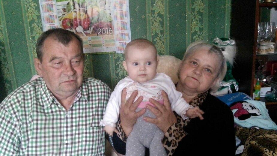 «Не остановимся, пока не умрем» — в Борисове пенсионеры держат голодовку, так как не имеют 800 рублей выплатить кредит 1