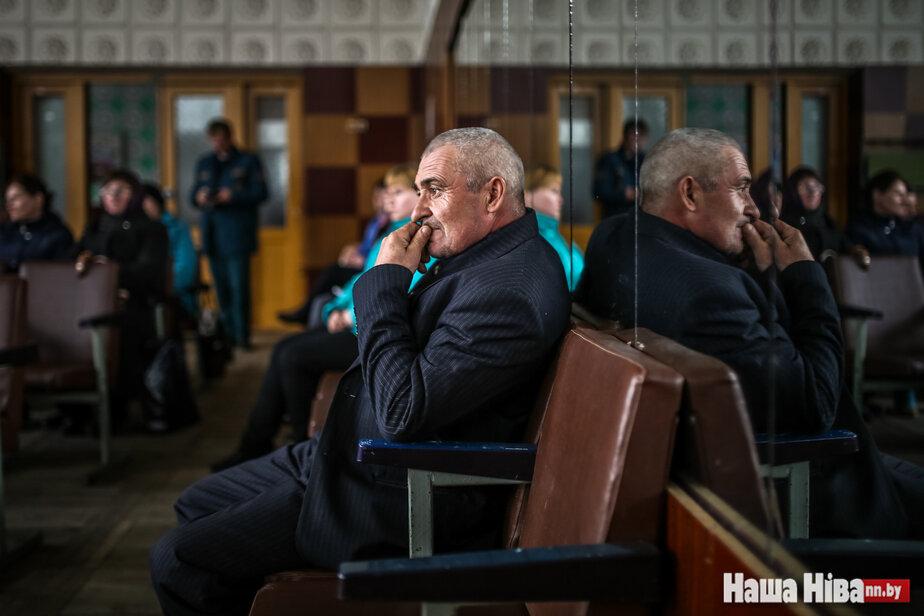 Как проходят демократические выборы в белорусском селе? Репортаж из Кобринского района