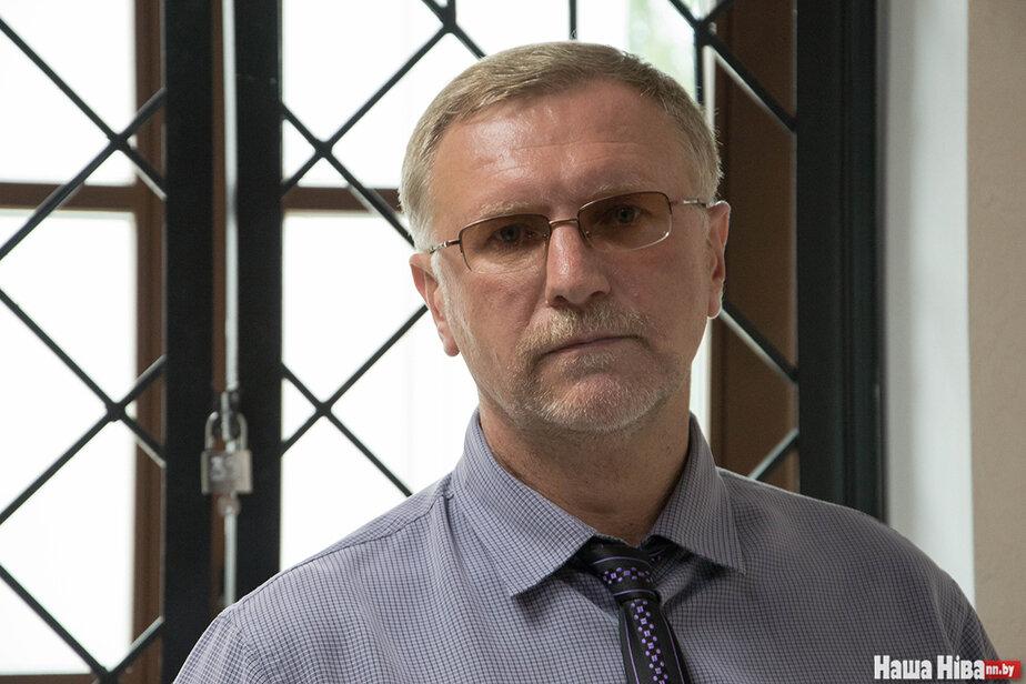 «Директора дома-музея Мицкевича можно было давно уволить по статье» — другое объяснение конфликта в Заосье