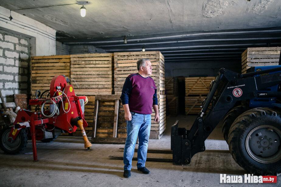 Как власти в Каменеце забыли о законе: история про запуганных фермеров, самодурство и разборки в стиле 1990-х