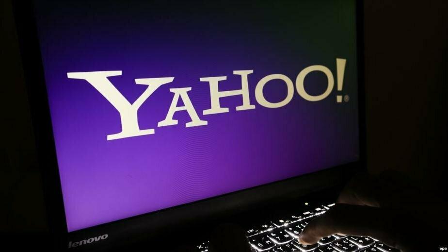 Yahoo vo