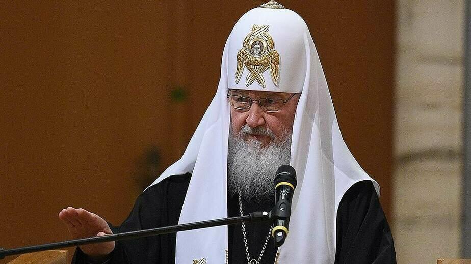 Патриарх Кирилл о будущем России 2018