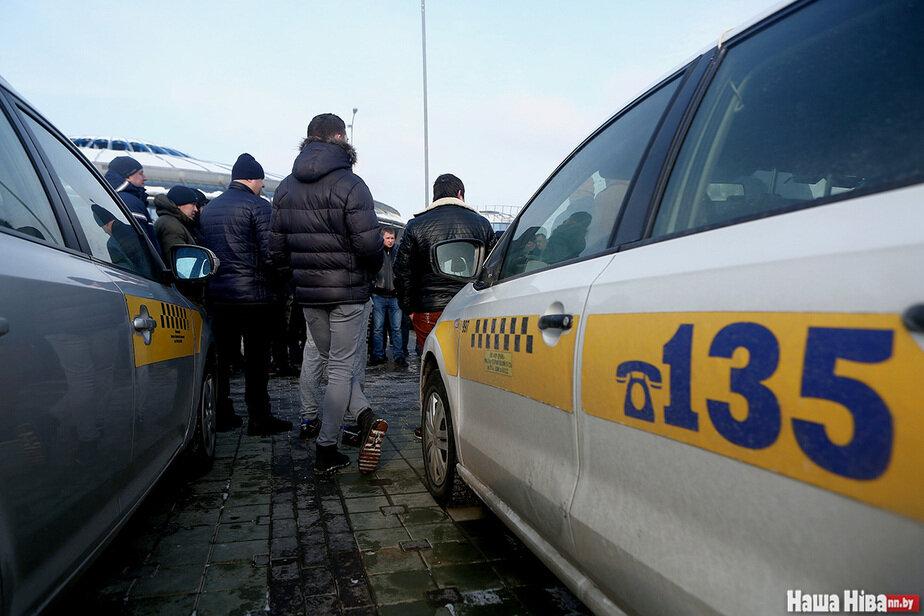 Секс такси в беларуси