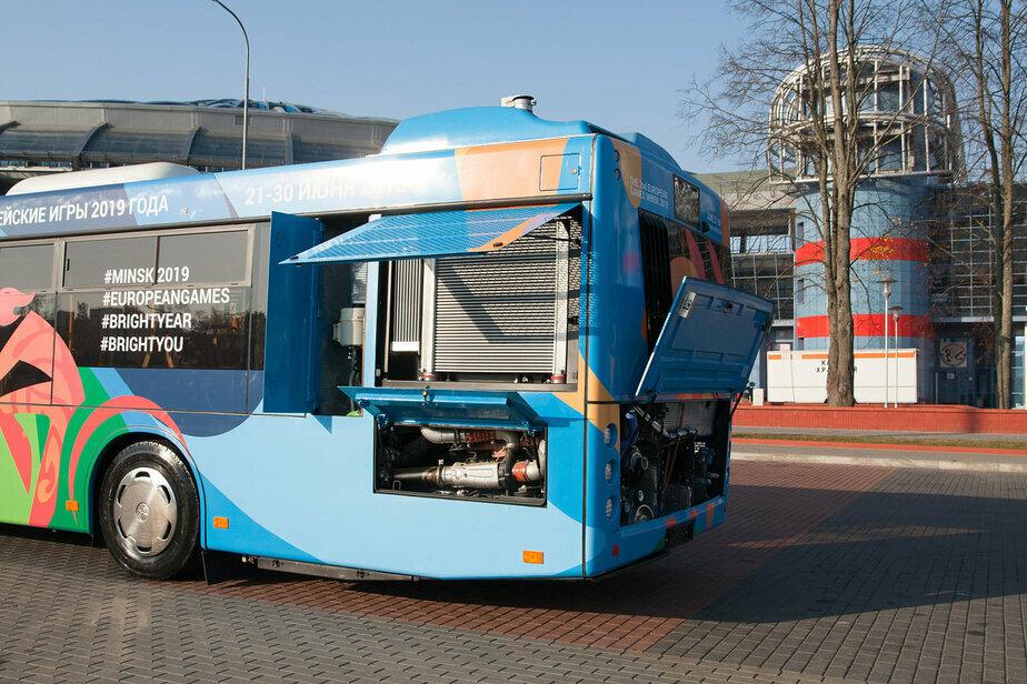 Автобус длоя секса