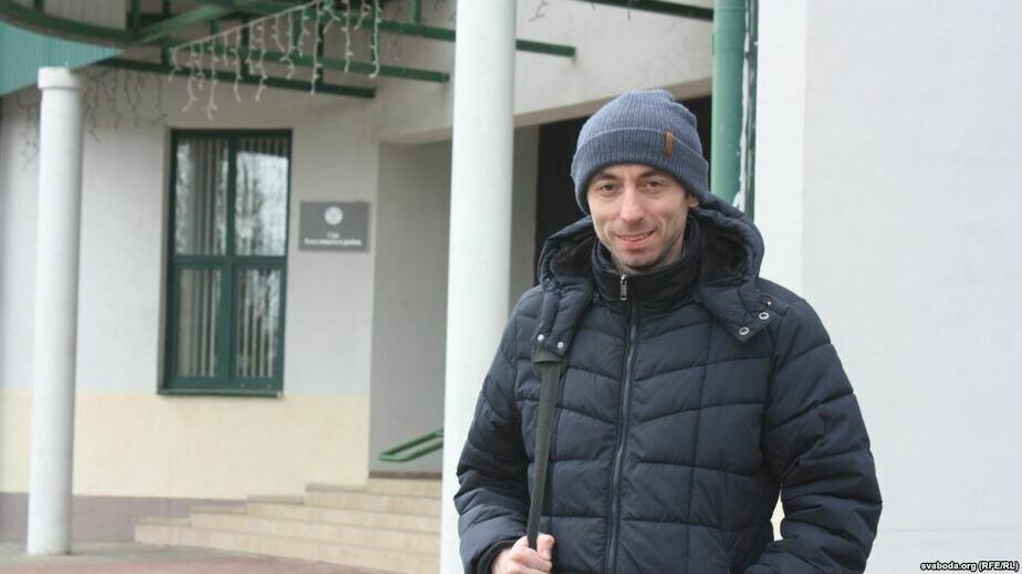«Я бандеровцев не кормлю!» — Сергей Бохун судился с работником кафе в Ивацевичах