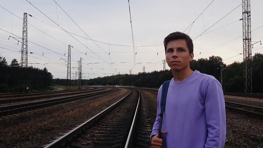 Редкое хобби: как 20-летний брестчанин помогает совершенствовать карты Яндекса