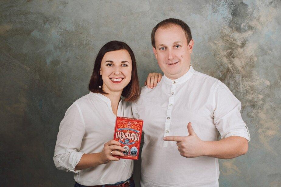 Выходзіць новая версія бестселера сярод беларускіх настолак — «Паўстанцы». Гутарка са стваральнікамі