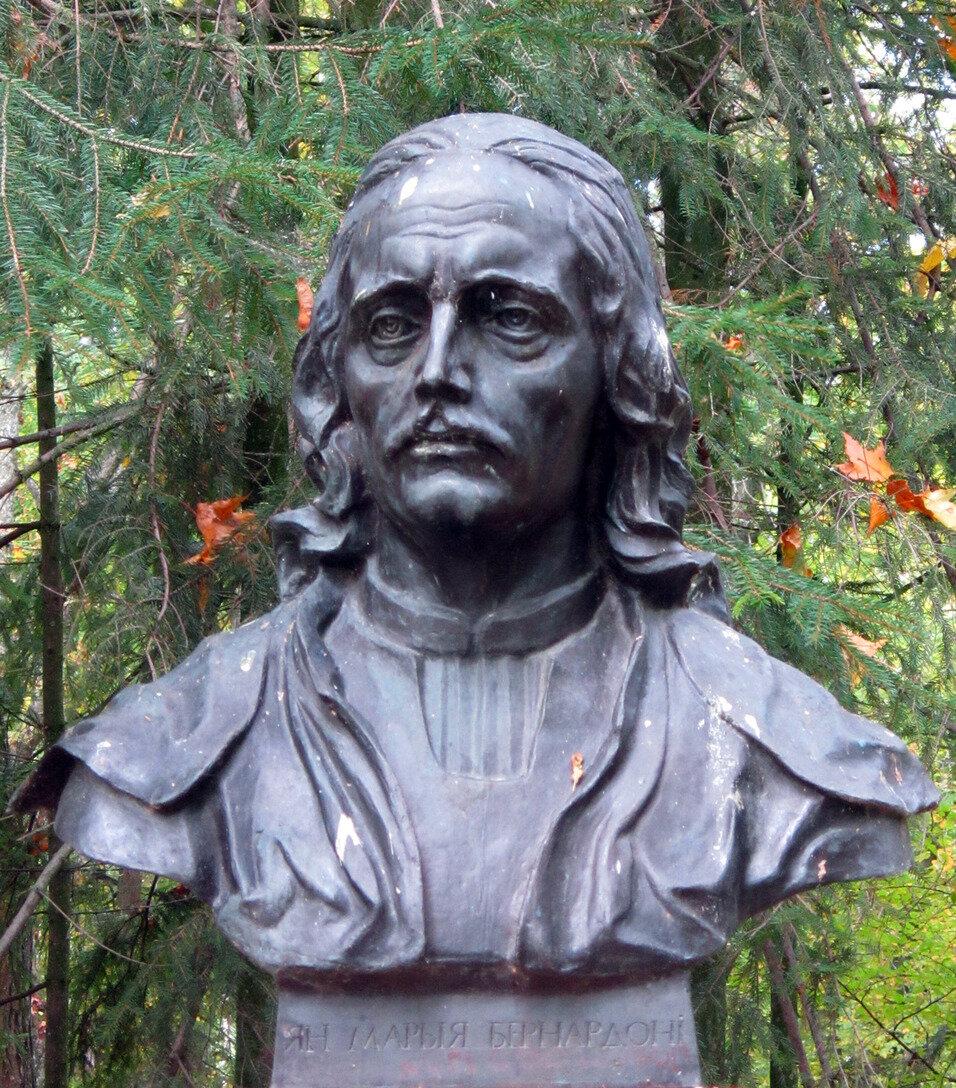 a biography of francis giovanni bernardone