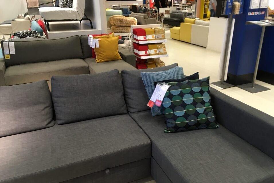 как заказать товары Ikea в беларуси