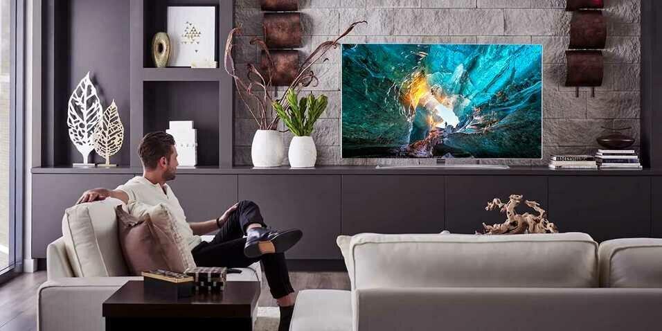 OLED-телевизоры LG 2019 года получат процессор Alpha 9 второго поколения