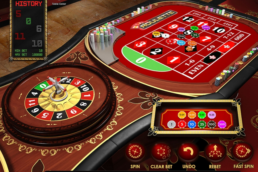 Free online casino games to download