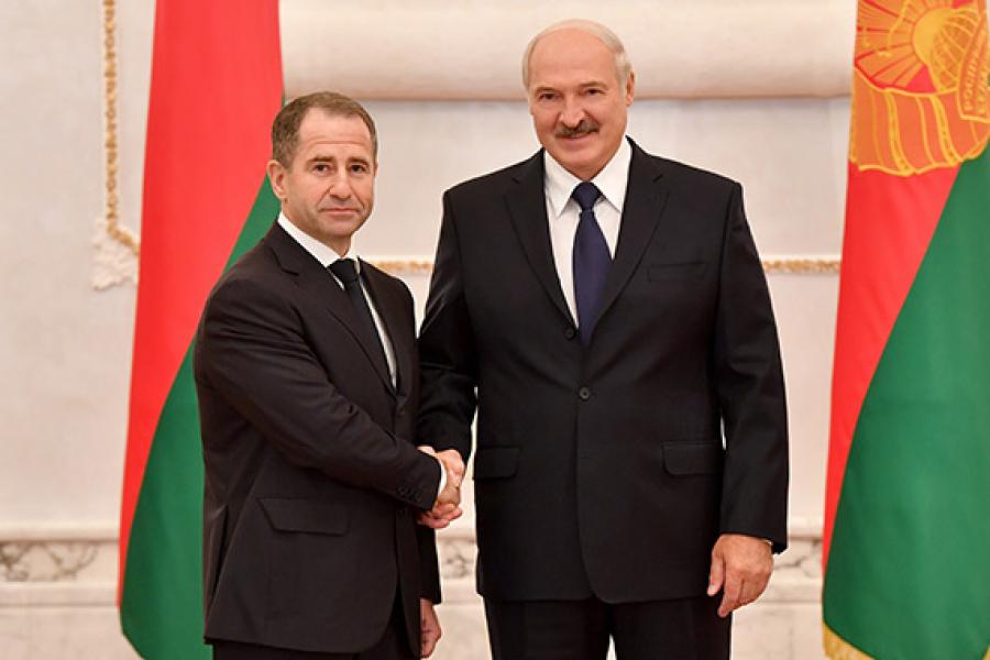 Бабич четко ответил на «Большой разговор с Александром Лукашенко»