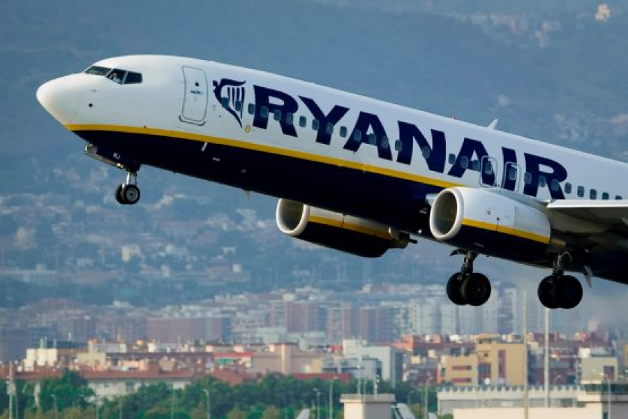 Приоритетная посадка и малый багаж у Ryanair будут стоить дороже