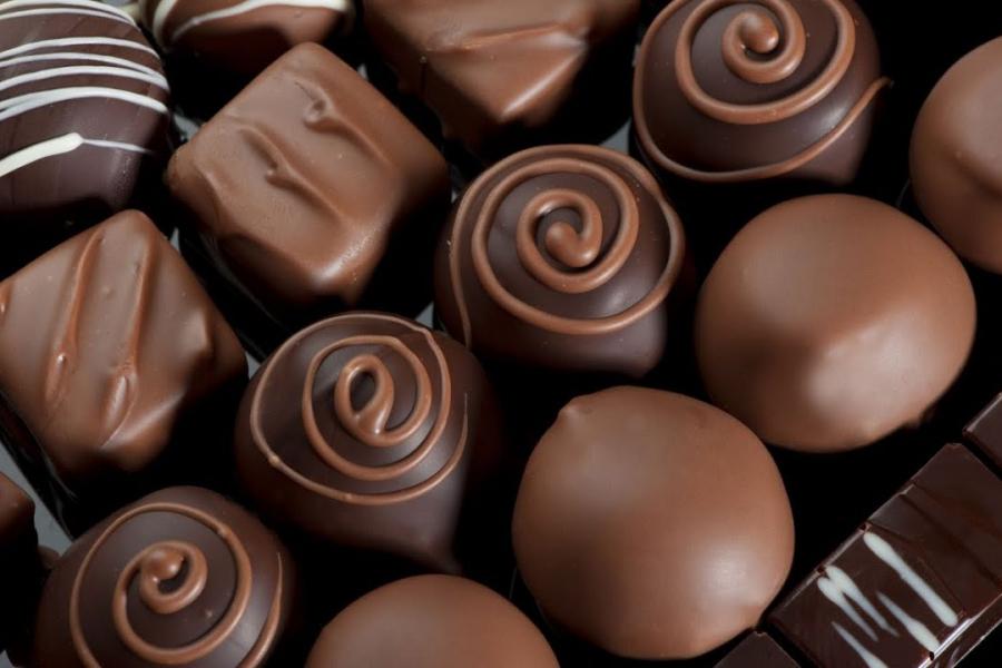 Картинки поздравлениями, картинки с шоколадками