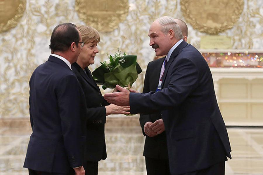 США не поддержали инициативу Зеленского по встрече лидеров шести стран