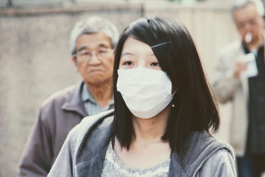 В Китае от нового типа коронавируса погибло уже 26 человек, инфицировано — 849
