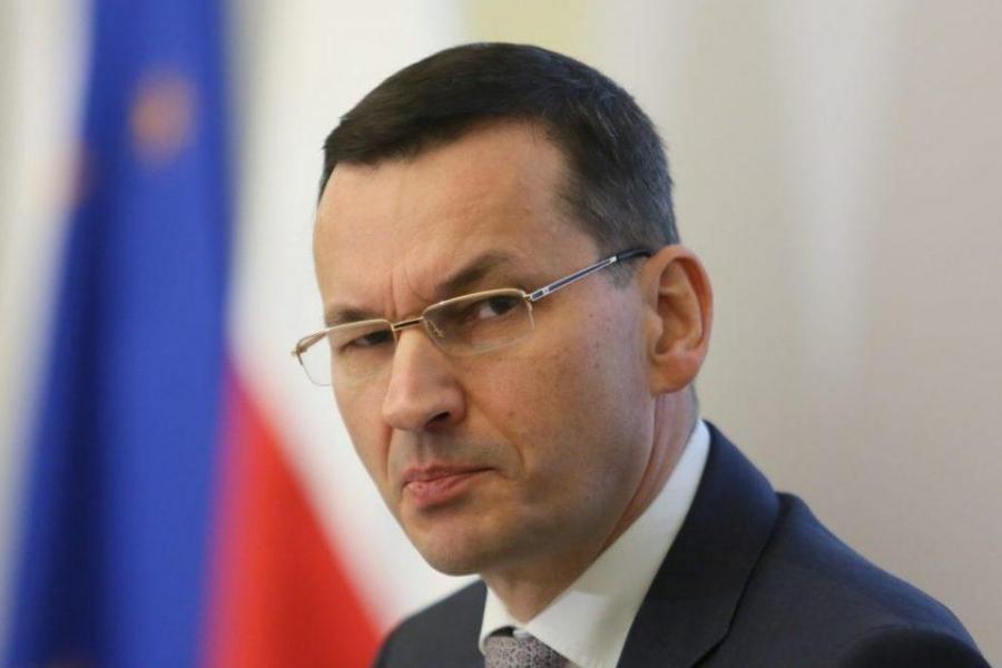 Премьер-министр Польши обвинил крайне правую партию в связях с Россией