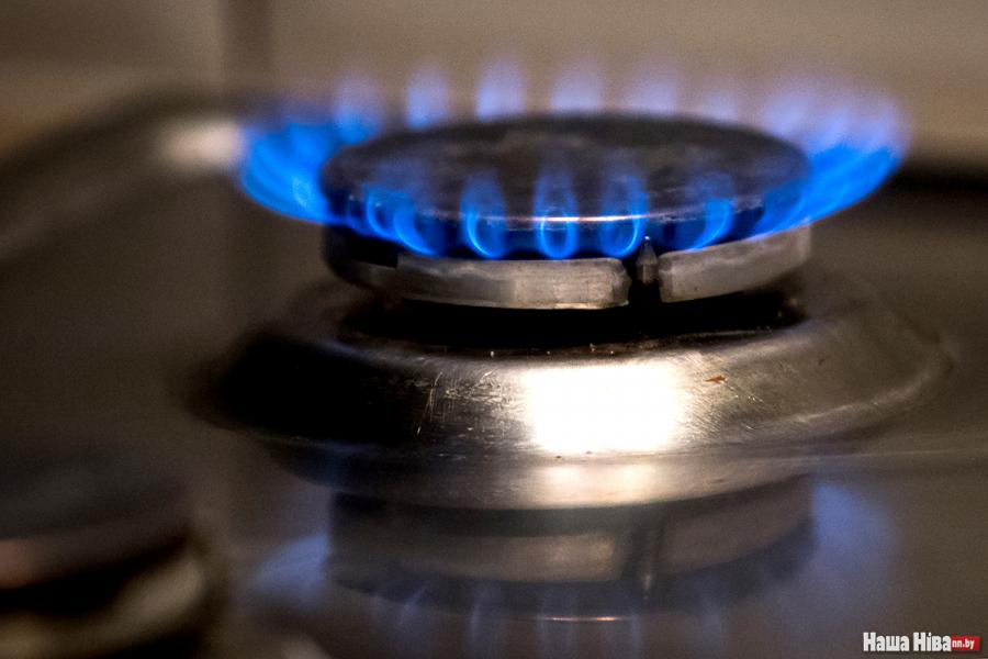 Минск не будет инициировать пересмотр газового контракта с РФ на 2020