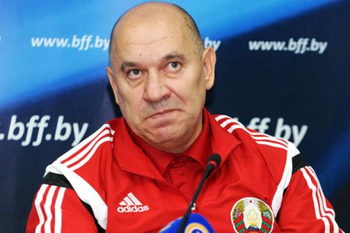 АБФФ, сборная Беларуси, Георгий Кондратьев