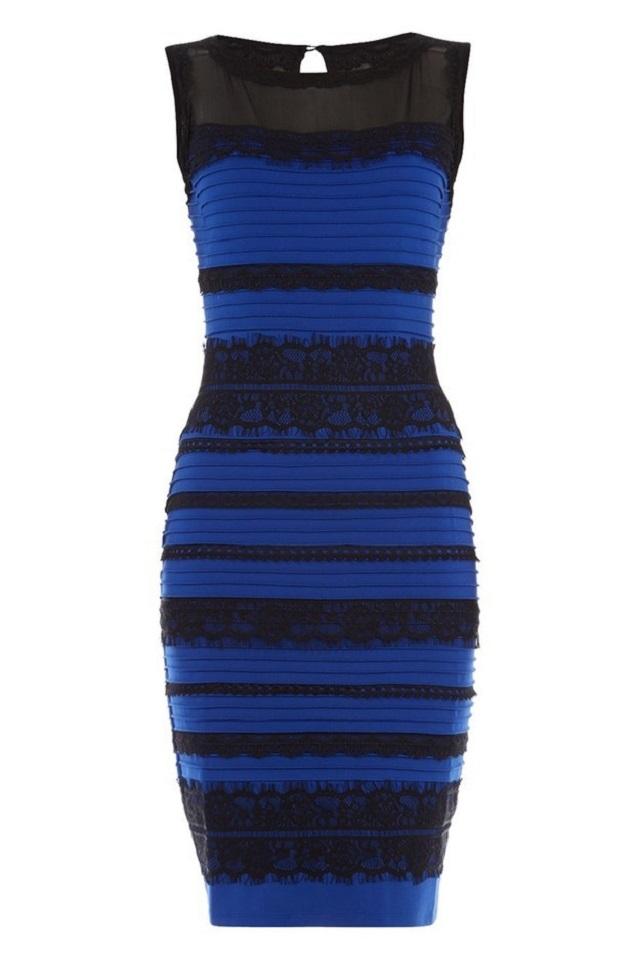 фото видно, какой цвет платья вы видите фото поставить средний