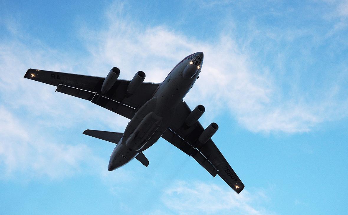 Литва обвинила российские самолеты в нарушении воздушного пространства