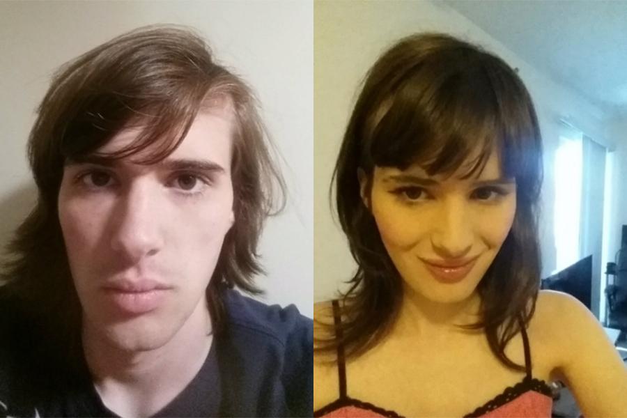 Транссексуалы смена пола видео тебе
