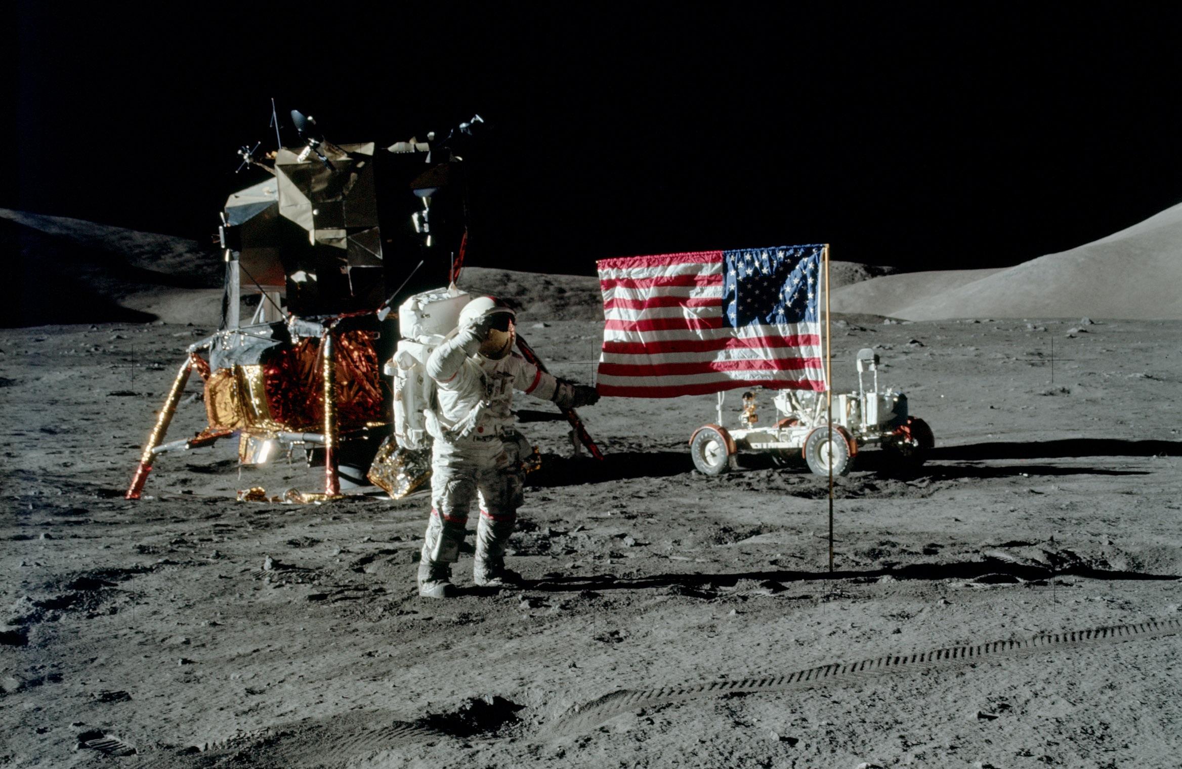 astronauts apollo 17 - HD1500×837