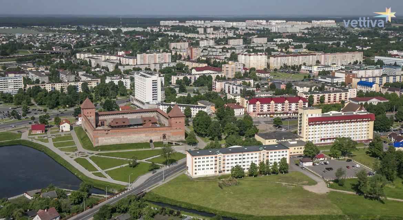 белоруссия город лида фото