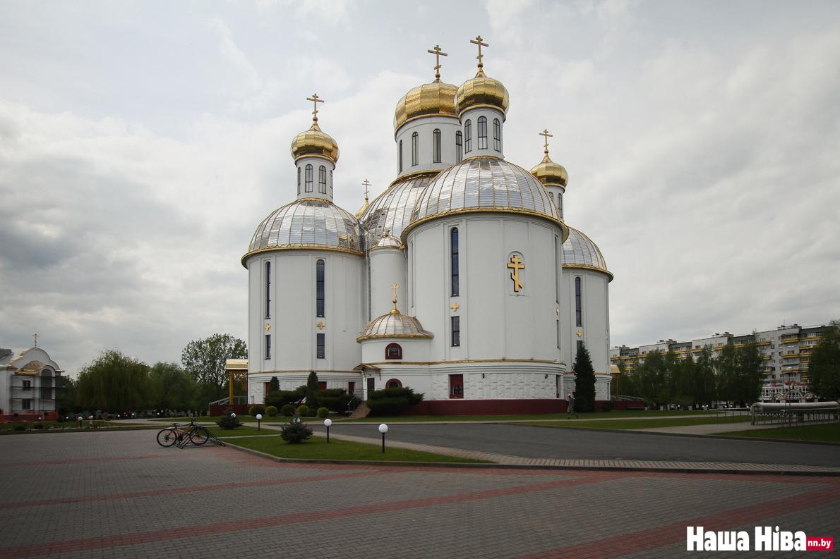 Брест: что посмотреть в белорусском Карфагене