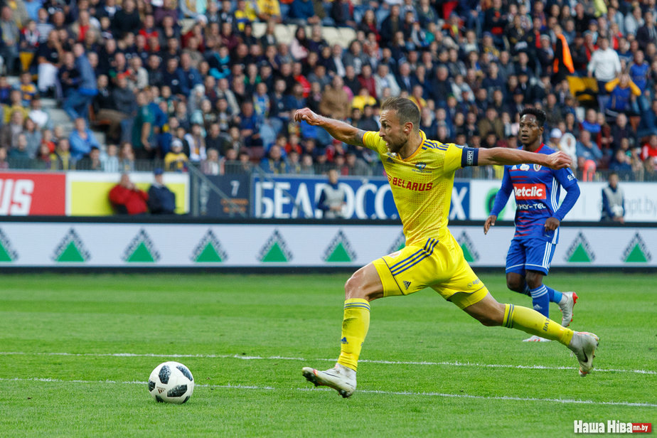 Футбол Сараево - БАТЭ 8.08.19 прямая трансляция