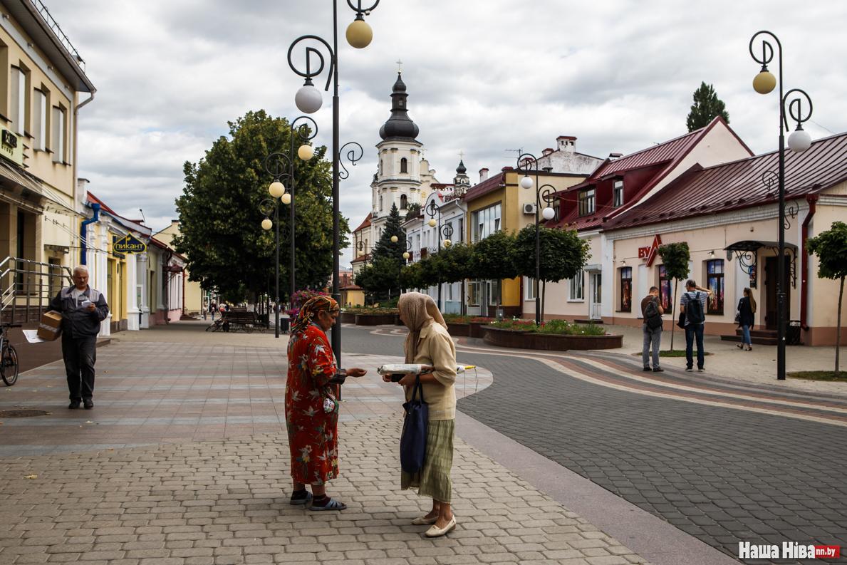 «Во-первых, я из Пинска», или 25 адресов Столицы Полесья, которые надо увидеть